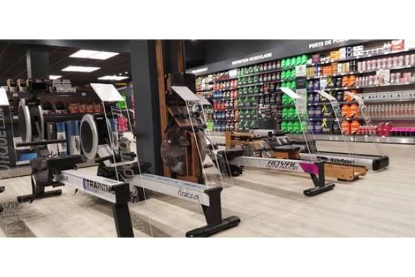la franchise fitnessboutique vient d 39 inaugurer un nouveau magasin villeneuve d ascq. Black Bedroom Furniture Sets. Home Design Ideas