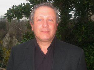 Bernard Boutboul, directeur général Gira Conseil