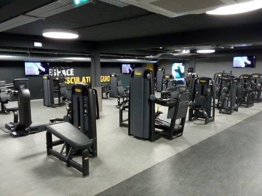 L Enseigne Fitness Park A Elargi Son Reseau Grace A De Nouvelles