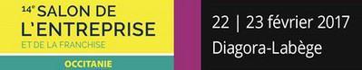 Carrefour proximit participe au salon de l 39 entreprise et for 18 8 salon franchise