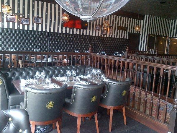 Franchise Brasserie Au Bureau Ouvre Un Etablissement A Saint Amand Les Eaux 59
