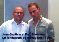 Jean-Baptiste Mauvenu