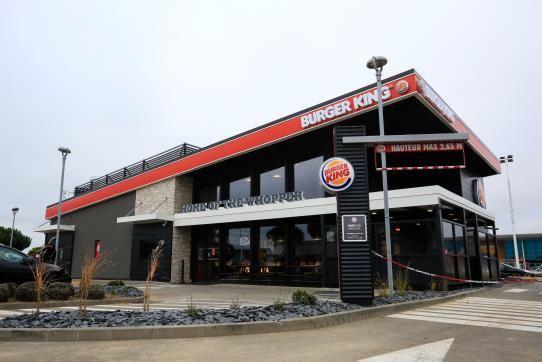 trois restaurants franchis u00e9s burger king ouverts ce