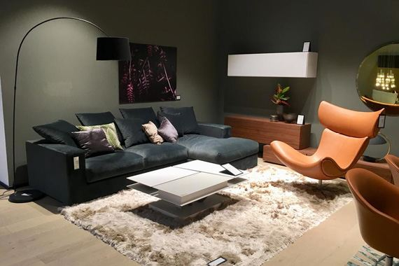 l enseigne boconcept a ouvert les portes d un nouveau magasin lyon limonest. Black Bedroom Furniture Sets. Home Design Ideas