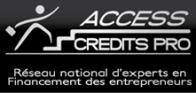 franchise access credit pro courtage