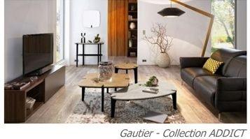 06aa8ae43092 Fort de plus de 115 magasins en France et à l étranger, Gautier, le  fabricant de meubles Made in France, décide de renforcer sa présence au  Canada et ...