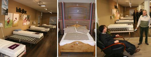 est il int ressant d 39 ouvrir une franchise de literie. Black Bedroom Furniture Sets. Home Design Ideas