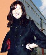 Patricia Charton, de la franchise Télé Zapping