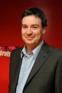 Gilles Boehringer