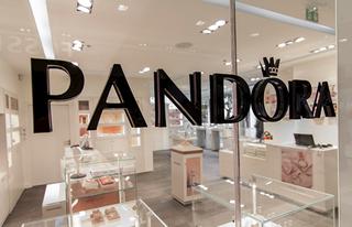Pandora s'installe aux Terrasses du Port à Marseille