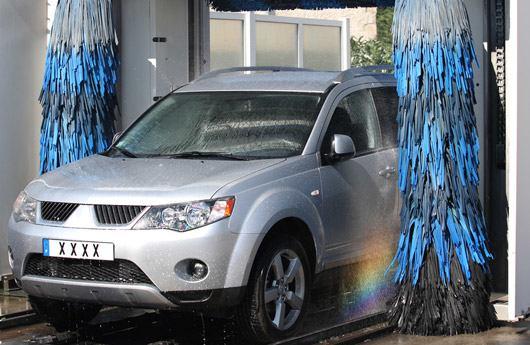 franchise lavage auto