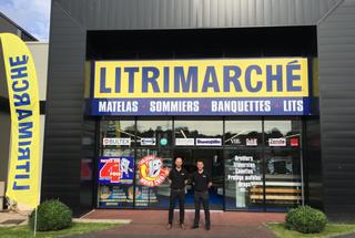 litrimarche s installe en franchise 224 lisieux