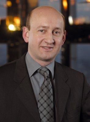 Eric Geslot