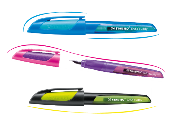 Bureau transparent pour gaucher en plexiglas incolore
