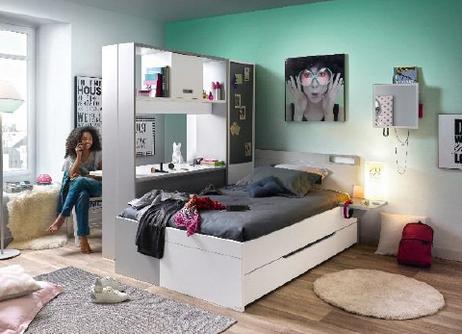 franchise meuble gautier participe au salon du meuble de. Black Bedroom Furniture Sets. Home Design Ideas