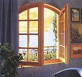 Le marché de la fenêtre