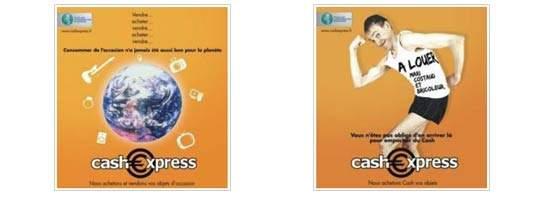 News de la franchise cash express juin juillet 2009 - Cash express la valentine ...