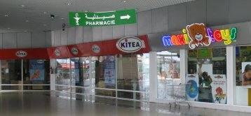 Point de vente Kitéa