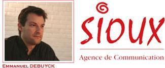 Emmanuel Debuyck - Agence SIOUX