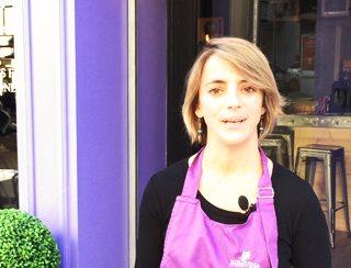 Isabelle Webermann, Franchisée à Marseille