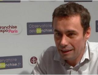 Bruno Lucas, Franchisé à Estrablin (38)