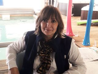 Jeanne Collard