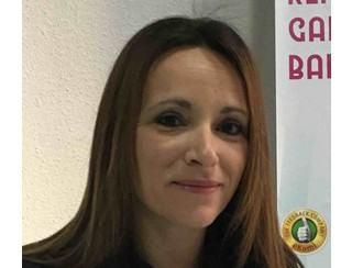 Géraldine Perez