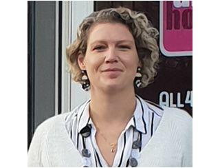 Emilie Cechetti, Franchisée All4home sur le Mans
