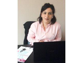 Lynda Dutrieux, Franchisée à Noisy le Sec