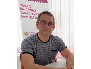 Stephen Aumand, Franchisé à Pau