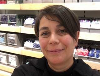 Aurélie Pétrosino, Franchisée du réseau Arthur
