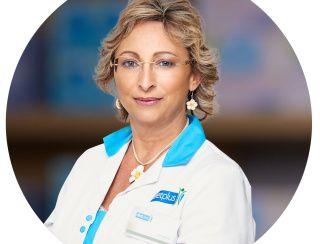 Christine Vermenouze, Franchisée dietplus