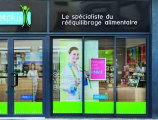 Bérangère Lelorrain, Franchisée