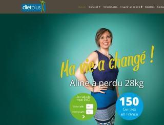 Ena Puyou, Franchisée dietplus
