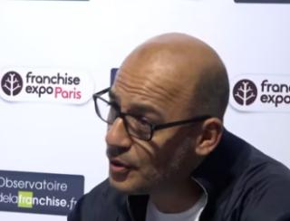 Georges Goncalves, Franchisé
