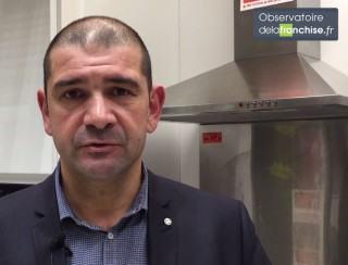Guillaume Buquet, Franchisé du réseau Brico Cash