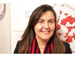 Stéphanie Béchu, Franchisée à Aubagne