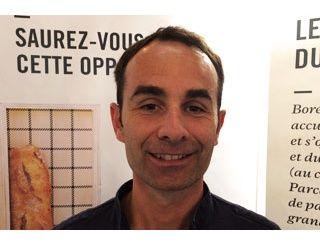 Antony Cinato, Franchisé à Lyon