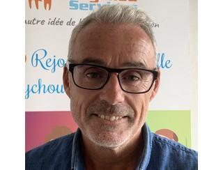 Eric Perrin, Franchisé à Rennes