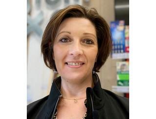 Aurélie Moerman, Franchisée à Coignières