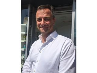 Vincent Herlin, Multifranchisé en Normandie