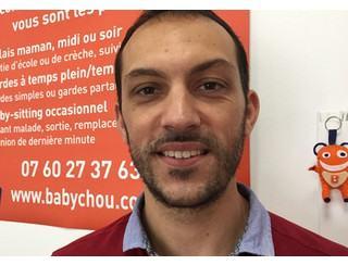 Julien Rouyre, Franchisé à Lyon