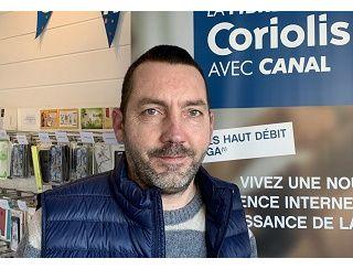 Coriolis Télécom