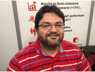 Christophe Beckrich, Franchisé à Fréjus (83)