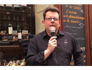 Laurent Smith, Franchisé à Paris