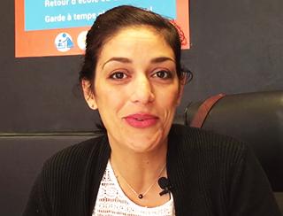 Lynda Alaou, Franchisée