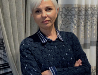 Manuela Laroche, Franchisée Heytens