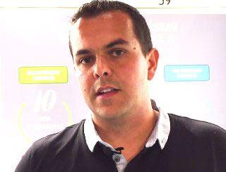 Maxime Paya, Franchisé du réseau Vivaservices
