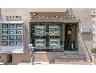 Michaël Zingraf Real Estate