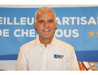 Olivier Canzler, Franchisé à Aix en Provence
